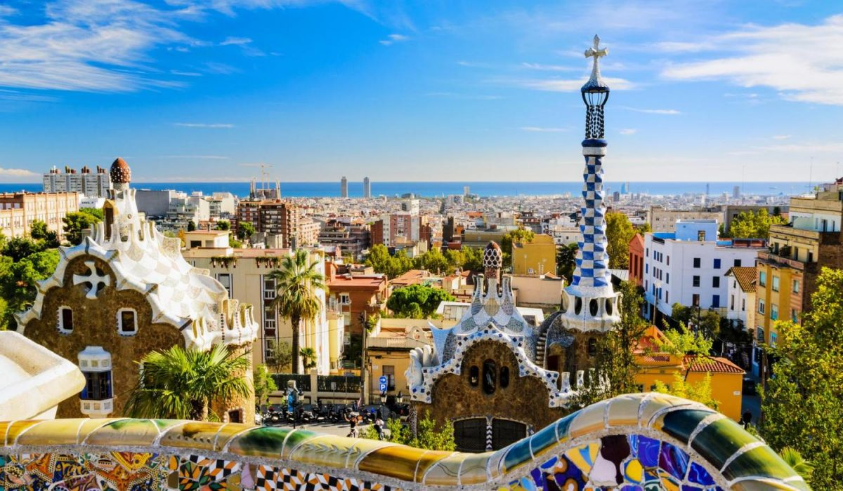 Top 10 obiective turistice Barcelona