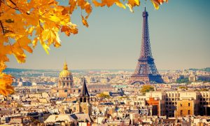 Din nou: City Break Paris de la doar 93 euro/p (zbor direct + 4 nopti de cazare)