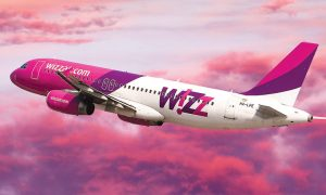 Wizz Air modifica politica bagajelor de mana