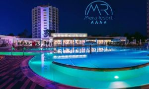 Week-end la mare cu 139 euro/p (transfer cu masina + 3 nopti de cazare in regim all inclusive)