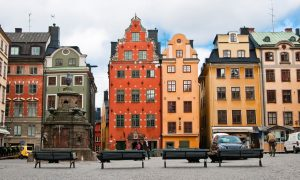 City Break in Stockholm la 125 euro/p (zbor direct + 3 nopti de cazare)