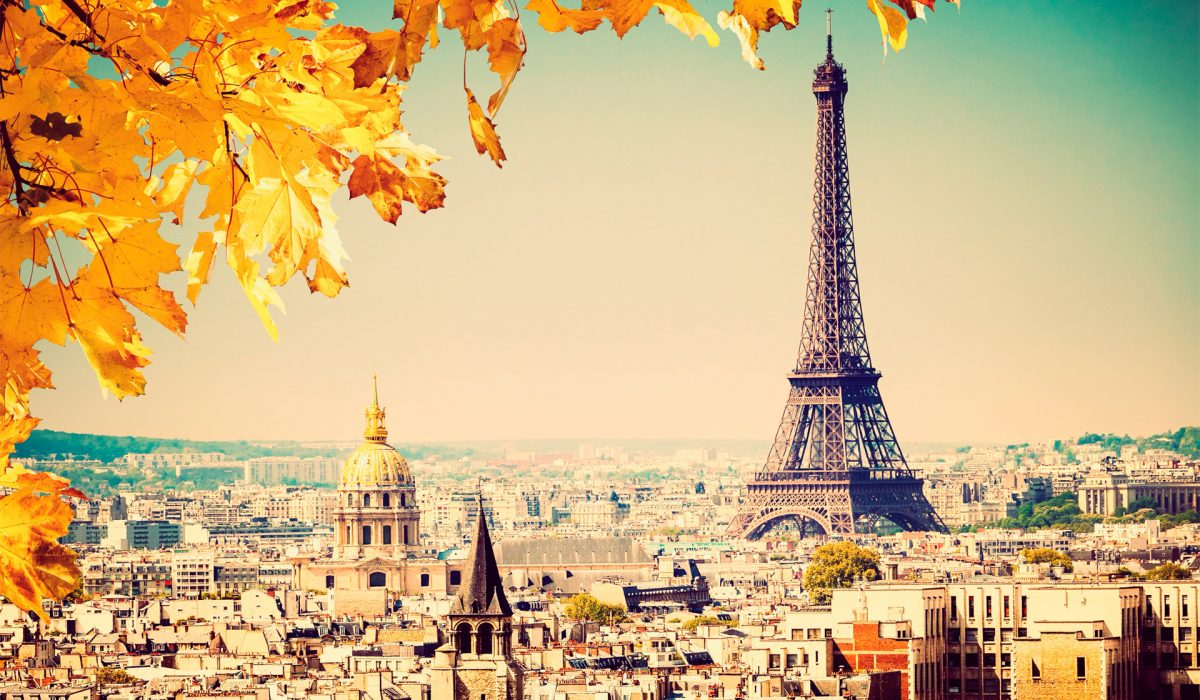 Weekend prelungit in Paris la 121 euro/p (zbor direct + 3 nopti de cazare)