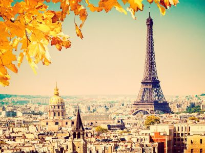 City Break in Paris la 124 euro/p (zbor direct + 3 nopti de cazare)