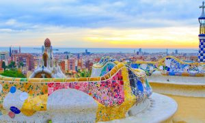 City Break in Barcelona la 126 euro/p (zbor direct + 3 nopti de cazare)