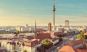 City Break in Berlin la 79 euro/p (zbor direct + 3 nopti de cazare)