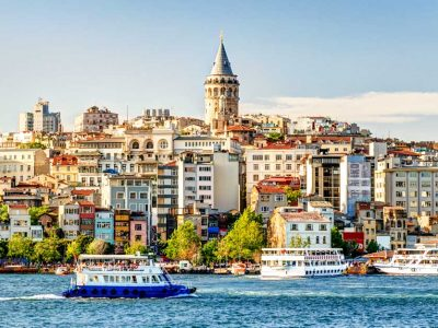 City Break in Istanbul la 128 euro/p (zbor direct + 3 nopti de cazare + mic dejun)