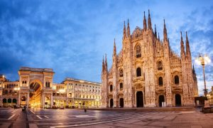 City Break in Milano la 99 euro/p (zbor + 3 nopti de cazare)