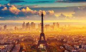 City Break in Paris la 135 euro/p (zbor direct + 3 nopti de cazare)