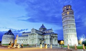 City Break in Pisa la 101 euro/p (zbor direct + 3 nopti de cazare)