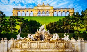Top 10 obiective turistice in Viena
