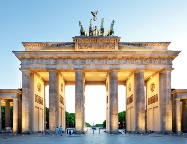City Break in Berlin la 96 euro/p (zbor direct + 3 nopti de cazare)