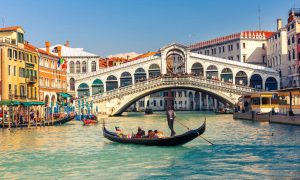City Break in Venetia la 132 euro/p (zbor direct + 3 nopti de cazare + mic dejun)