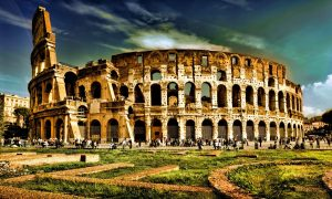 City Break in Roma la 130 euro/p (zbor direct + cazare)