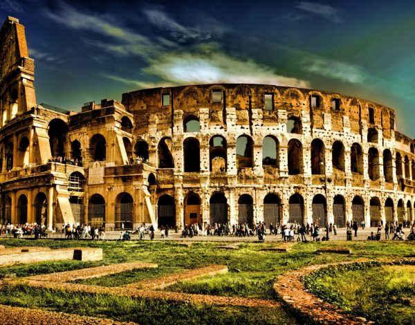 City Break in Roma la 139 euro/p (zbor direct + 3 nopti de cazare)