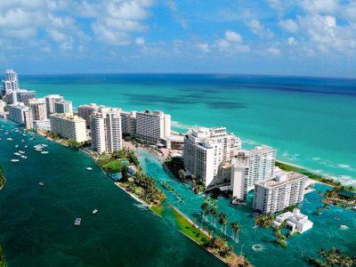 Last Minute: Valentine's Day in Miami la 524 euro/p (zbor + 7 nopti de cazare)
