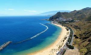 Vacanta de vara in Tenerife cu  196 euro/p (zbor + 7 nopti de cazare)