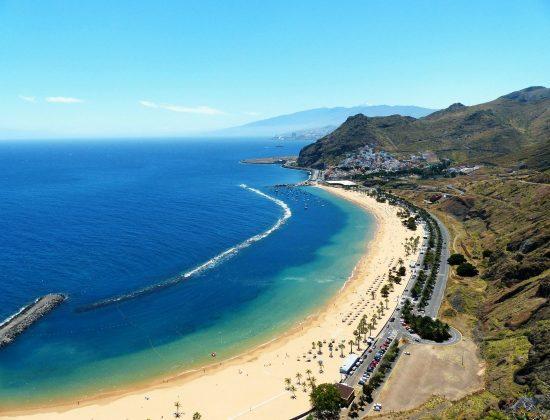 Zbor direct catre Tenerife la doar 102 euro