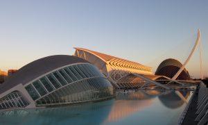 City break Valencia la doar 87 euro/p (zbor + 3 nopti de cazare)