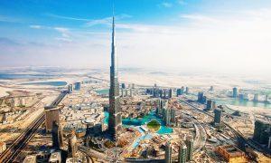 Vacanta de vis in Dubai la doar 300 euro/p (zbor + 7 nopti de cazare la hotel de 4*)