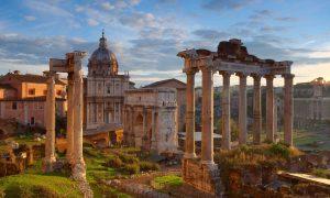 Escapada de 3 nopti la Roma cu 93 euro/p (zbor + 3 nopti de cazare)