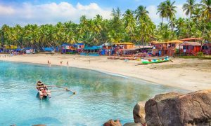 Vacanta in Goa (India) la doar 554 euro/p (zboruri + 6 nopti de cazare cu mic dejun inclus)