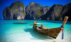 Bucuresti – Phuket de la 165 euro/p