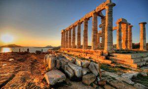 Mini-vacanta in Atena cu doar 110 euro/p (zbor + 4 nopti de cazare cu mic dejun inclus)