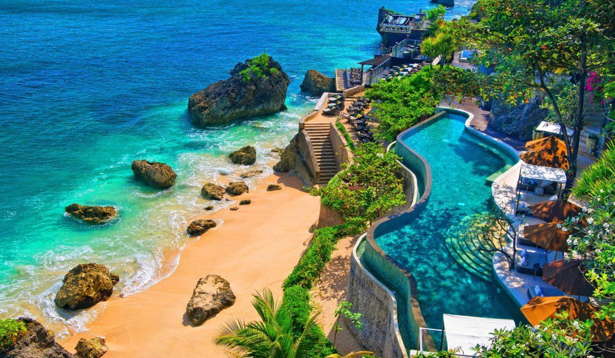 Sejur pe superba insula Bali la doar 589 euro/p (zboruri + 11 nopti de cazare)