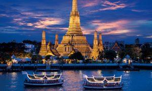 Error fare: Bucuresti – Bangkok la doar 360 euro/p dus-intors