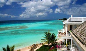 Zboruri combinate catre Barbados la doar 392 euro/p