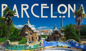 Barcelona la 135 euro/p (zbor + 3 nopti de cazare)