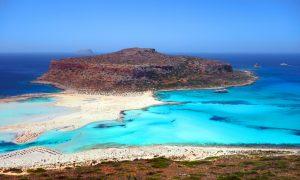 Vacanta de vara in Creta la doar 249 euro/p (zboruri + 7 nopti de cazare)