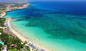 Vacanta in plina vara in Cipru cu numai 122 euro/p (zbor + 5 nopti de cazare)