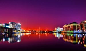 City Break Dublin la 237 euro/p (zbor + 3 nopti de cazare)