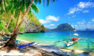 Zboruri combinate catre Filipine la doar 416 euro/p