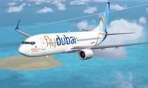 Promotie Fly Dubai – bilete de avion cu pana la -50% REDUCERE