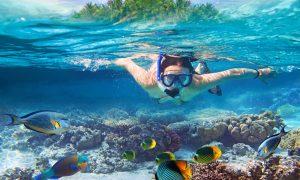 Vacanta in Krabi la doar 518 euro/p (zbor + 13 nopti de cazare)