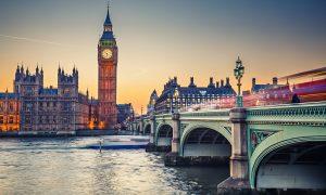 City break Londra la doar 104 euro/p (zbor + 3 nopti de cazare)
