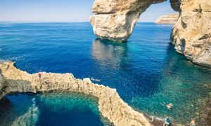 O saptamana in Malta cu doar 179 euro/p (zbor + 7 nopti de cazare)