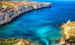 Vacanta in Malta cu 227 euro/p (zbor direct + 7 nopti de cazare cu mic dejun inclus)
