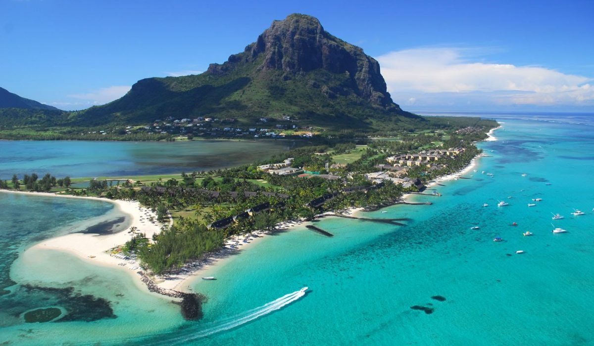 Super vacanta in Mauritius cu doar 670 euro/p (zboruri + 15 nopti de cazare)