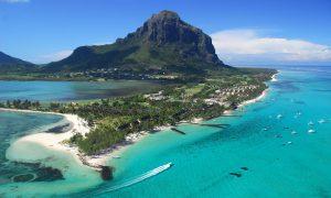 Vacanta in Mauritius la 644 euro/p (zbor + 10 nopti de cazare)
