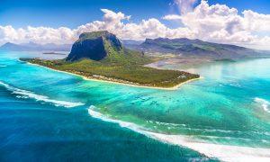 Vacanta in Mauritius la 752 euro/p (zboruri directe + 15 nopti de cazare)