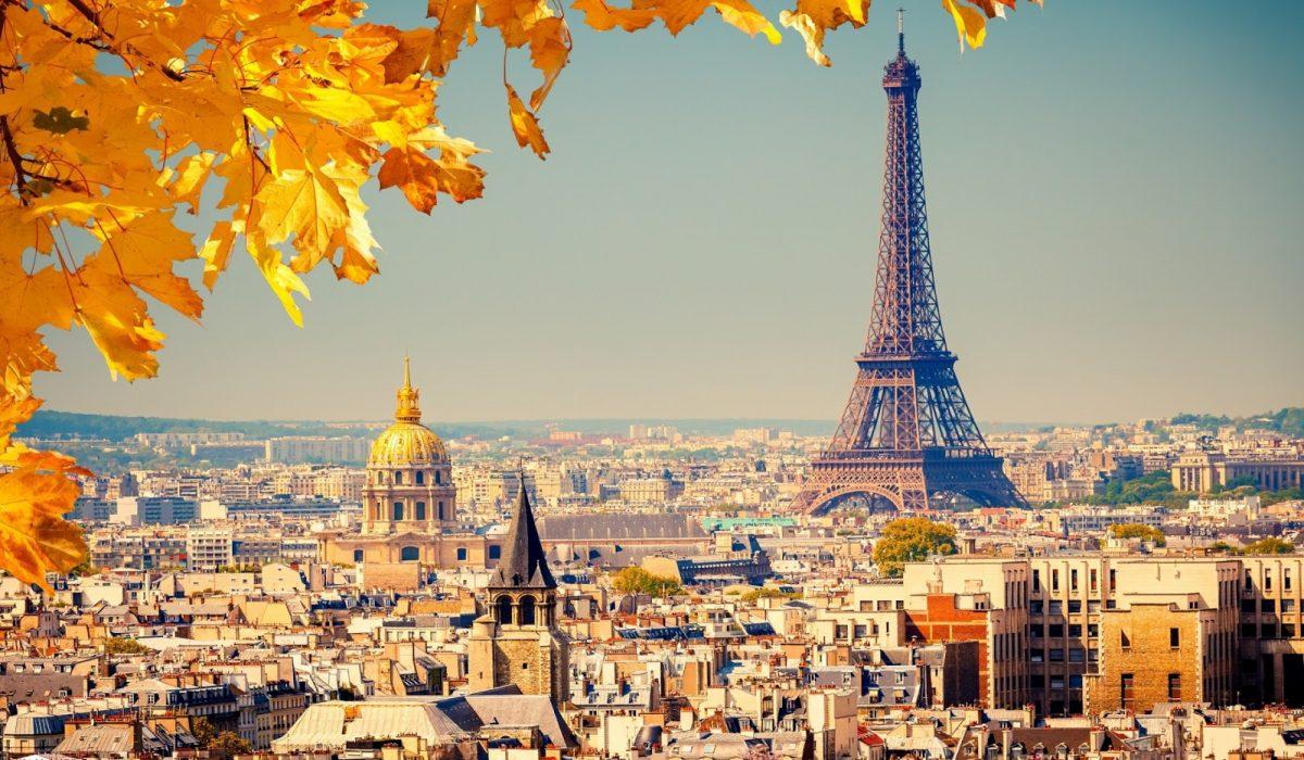 City Break Paris de la doar 117 euro/p (zbor + 3 nopti de cazare)