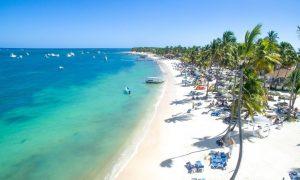 Zboruri combinate Bucuresti – Punta Cana la 372 euro/p