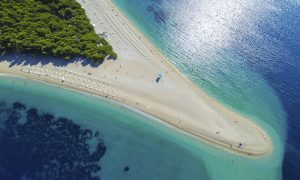 Vacanta de vara in Split (Croatia) la doar 318 euro/p (zboruri + 8 nopti de cazare)