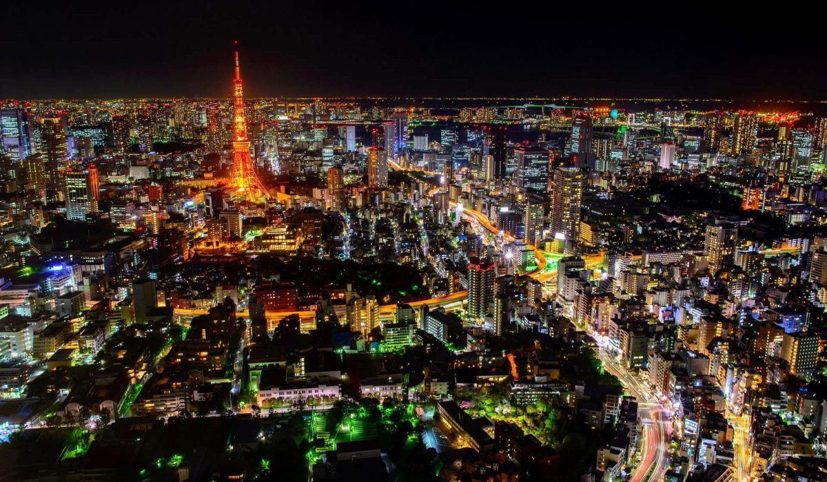 Zboruri ieftine catre Japonia (Bucuresti – Tokyo la 424 euro/p)