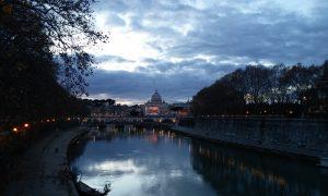 City Break Roma la doar 91,5 euro/p (zbor + 2 nopti de cazare cu mic dejun inclus)