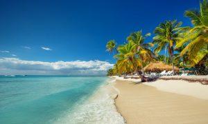 Zboruri directe ieftine catre Punta Cana: la 184 euro din Barcelona