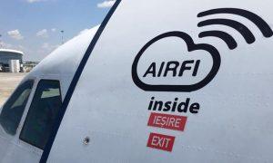 Tarom introduce AirFi la bordul aeronavelor Airbus 318 si Boeing 737 din flota